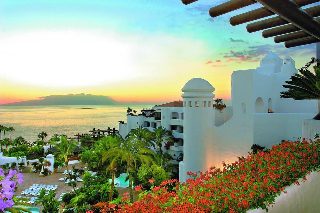 Hotel jardin tropical tenerife 4 for Jardin tropical tenerife