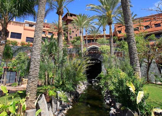 Hotel melia jardines del teide tenerife 4 - Hotel melia tenerife jardines del teide ...