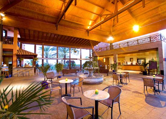 Hotel melia jardines del teide tenerife 4 for Hotel melia tenerife jardines teide
