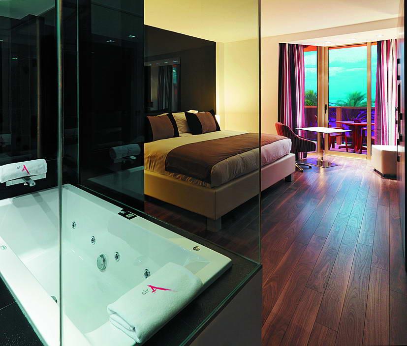 Hotel Sir Anthony Tenerife 5